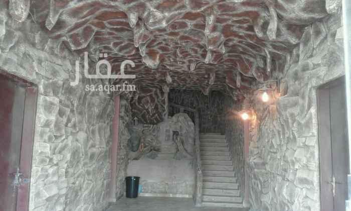 عمارة للإيجار في شارع حسان بن ثابت ، حي النسيم الشرقي ، الرياض