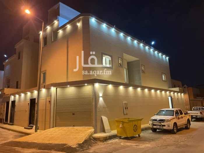 فيلا للإيجار في حي ، شارع ابي العز بن التقي ، حي السويدي الغربي ، الرياض ، الرياض