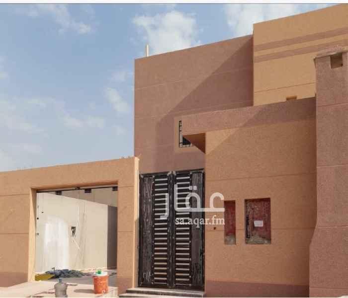 دور للإيجار في طريق الثمامة ، حي الرمال ، الرياض