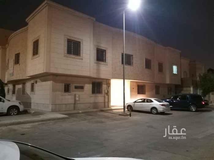 شقة للإيجار في شارع الثريا ، حي النخيل ، الرياض