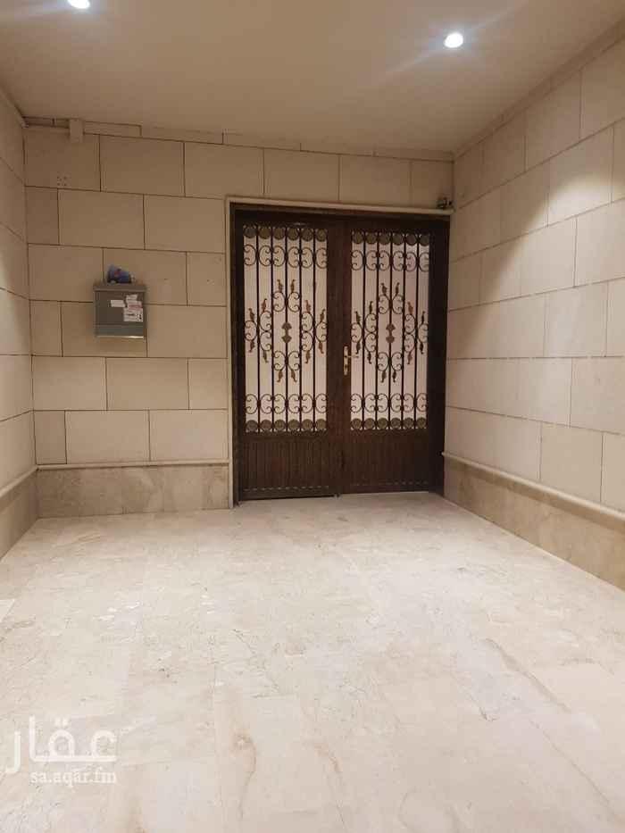 شقة للإيجار في شارع وادي ابو عرب ، حي النخيل ، الرياض ، الرياض