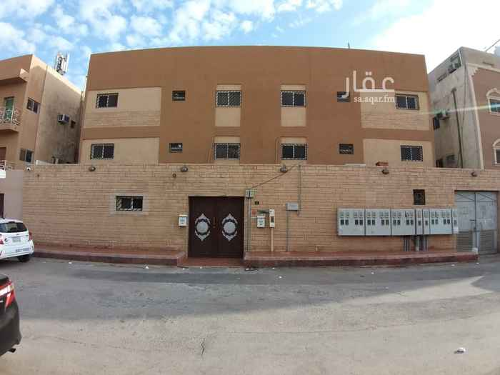 شقة للإيجار في شارع ابي منصور ، حي الزهراء ، الرياض ، الرياض