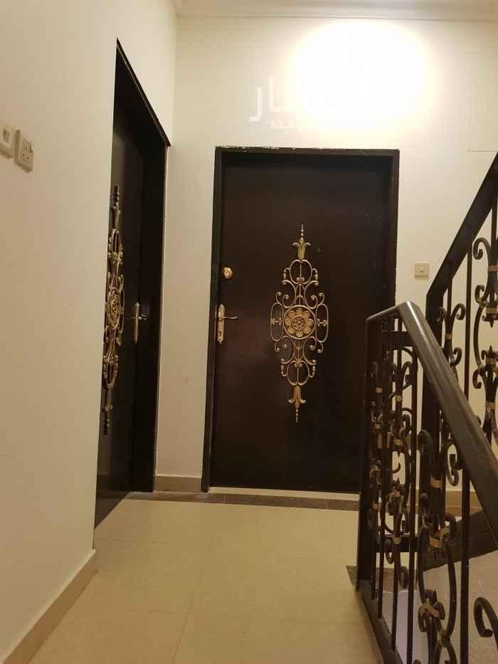 دور للإيجار في طريق الأمير محمد بن سعد بن عبدالعزيز ، حي الملقا ، الرياض ، الرياض