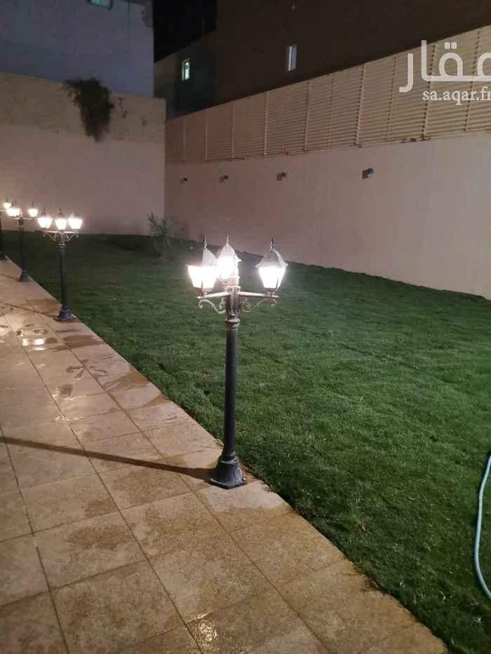 استراحة للبيع في شارع أحمد موالا العمري ، حي النرجس ، الرياض ، الرياض