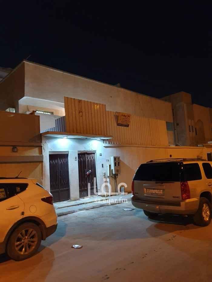 دور للإيجار في شارع اسحاق بن مسره ، حي سلطانة ، الرياض ، الرياض