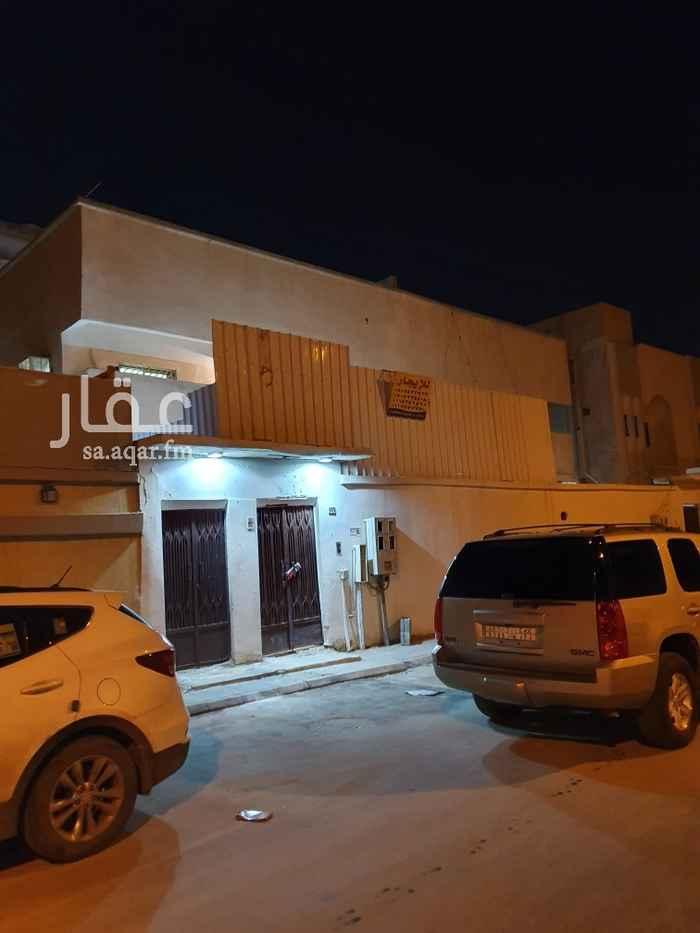 دور للإيجار في شارع آل عبدالقادر ، حي سلطانة ، الرياض ، الرياض