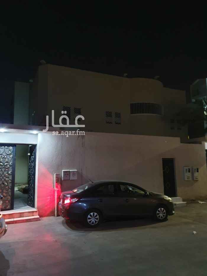 دور للإيجار في شارع فخر بن عساكر ، حي سلطانة ، الرياض ، الرياض