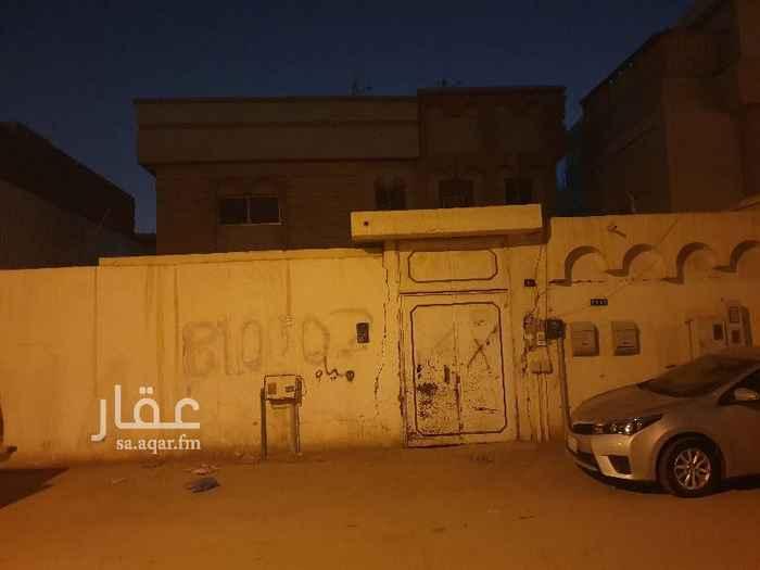 فيلا للبيع في شارع ابن ابي العلاء ، حي المصيف ، الرياض