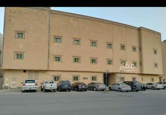 شقة للإيجار في شارع عمر الدباس ، حي الربيع ، الرياض ، الرياض