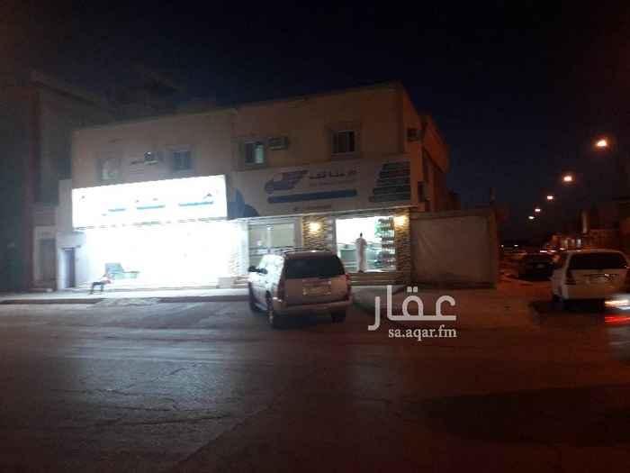 عمارة للبيع في شارع سدير ، حي السويدي ، الرياض