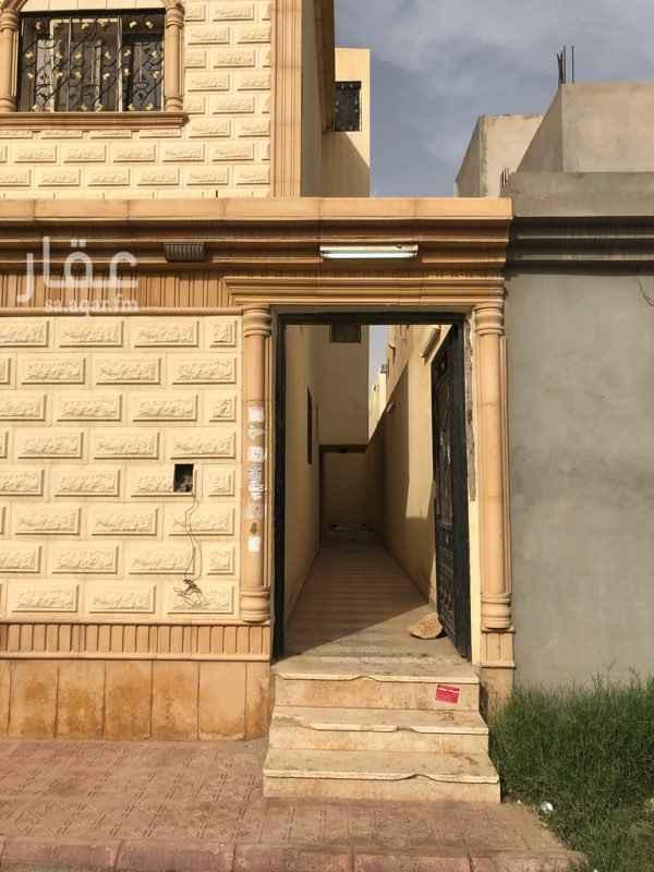 شقة للإيجار في شارع النجيل ، حي ظهرة لبن ، الرياض