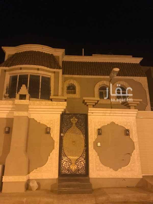 فيلا للبيع في شارع الطائف ، الرياض
