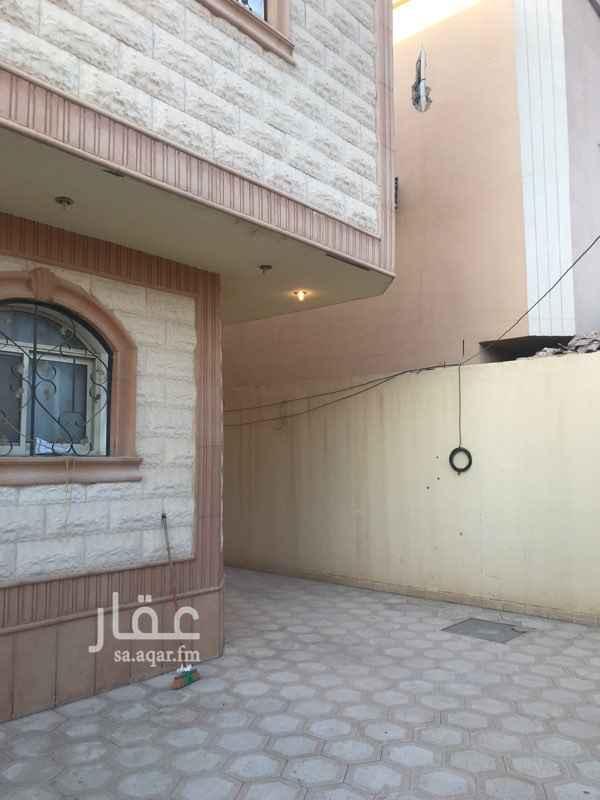 دور للإيجار في شارع النحو ، حي ظهرة لبن ، الرياض ، الرياض