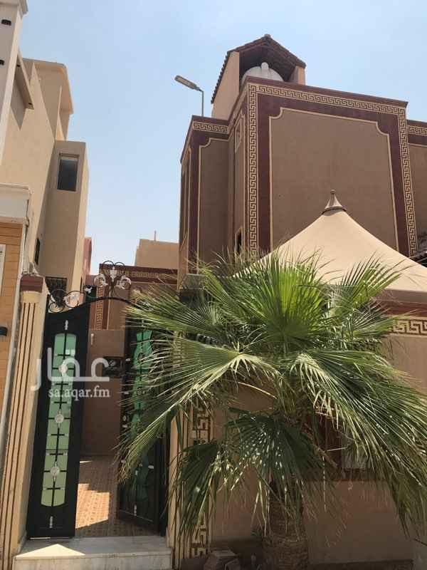 دور للإيجار في شارع ضرما ، حي ظهرة لبن ، الرياض ، الرياض