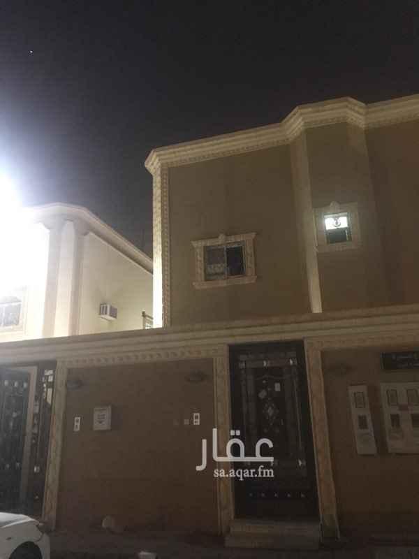 شقة للإيجار في شارع بدرة ، حي ظهرة لبن ، الرياض ، الرياض