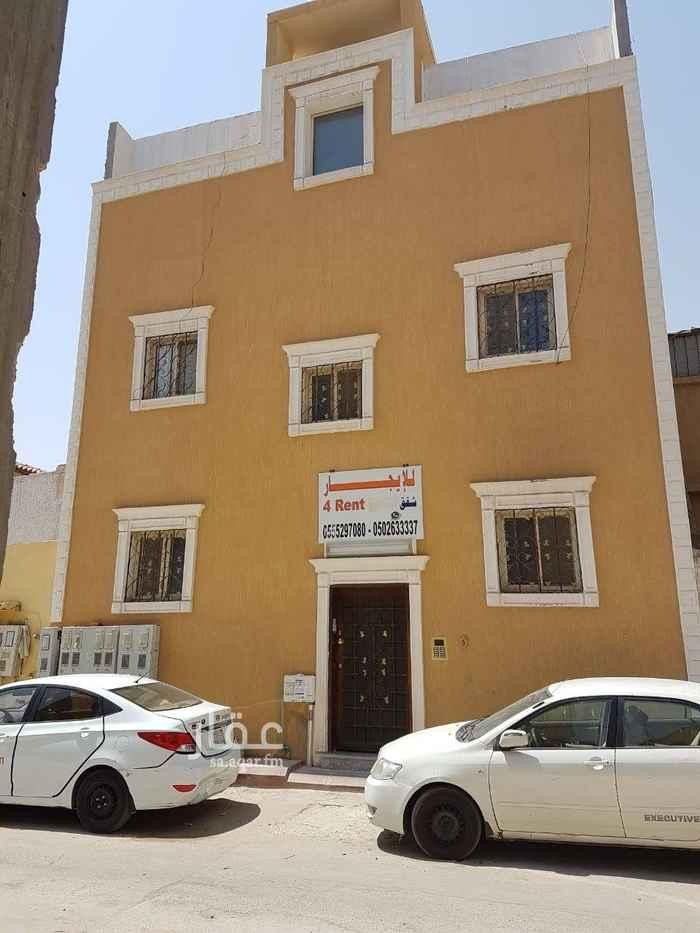 غرفة للإيجار في الرياض ، حي المربع ، الرياض