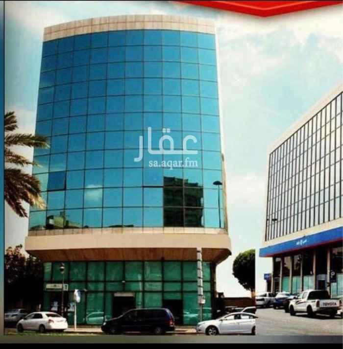 مكتب تجاري للإيجار في طريق ابو بكر الصديق ، حي الراية ، المدينة المنورة ، المدينة المنورة