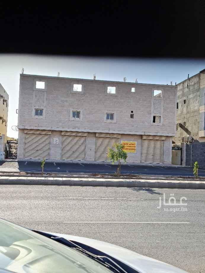 محل للإيجار في شارع القاسم بن نافع ، حي الملك فهد ، المدينة المنورة ، المدينة المنورة