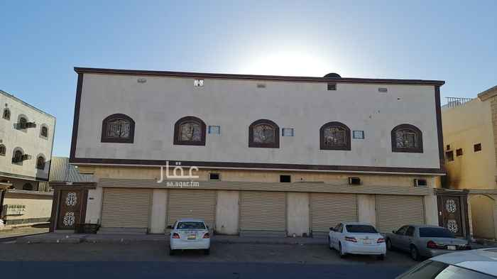 عمارة للإيجار في شارع أحمد بن محمد الزهري ، حي الملك فهد ، المدينة المنورة ، المدينة المنورة