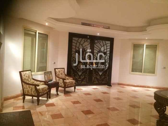 فيلا للإيجار في شارع ابن الضريس ، حي بئر عثمان ، المدينة المنورة