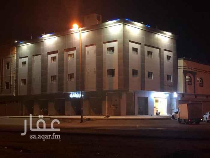 عمارة للإيجار في حي السلام ، المدينة المنورة ، المدينة المنورة