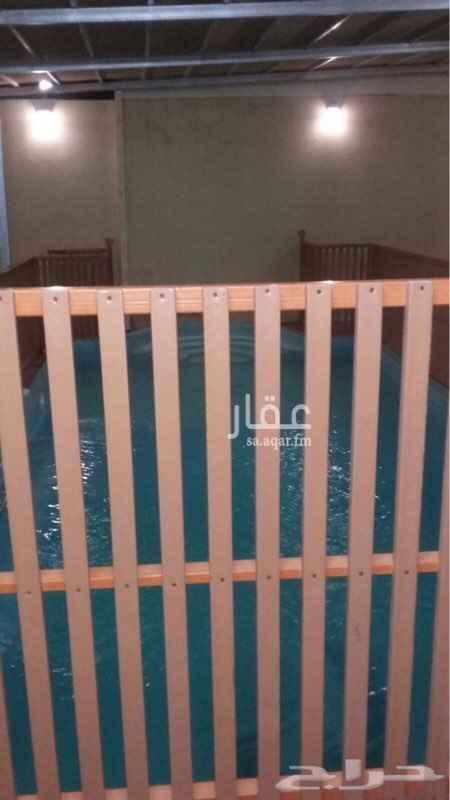 استراحة للإيجار في شارع سعيد بن واصل الحرشي, المدينة المنورة