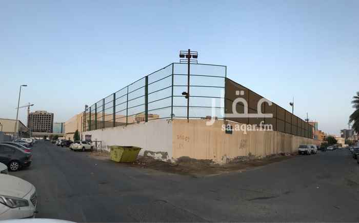 محل للإيجار في طريق المدينة المنورة ، حي النعيم ، جدة