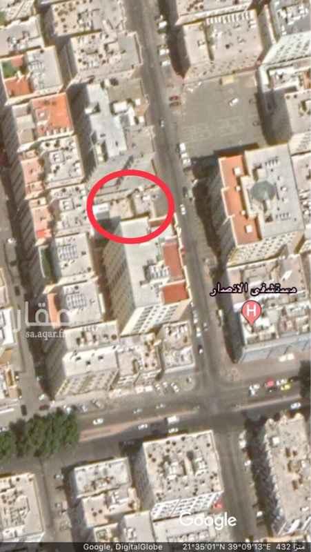 أرض للبيع في شارع حديقة رامي ، حي السلامة ، جدة