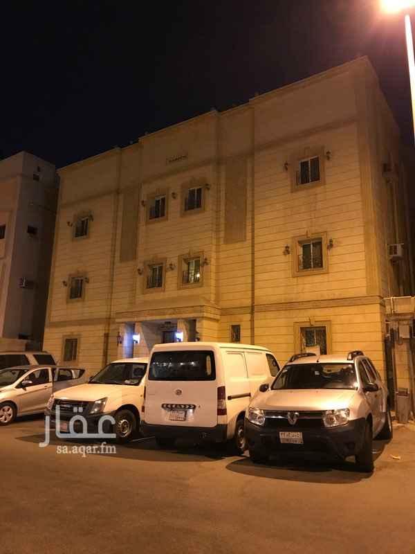 شقة للإيجار في شارع بشار بن عدي ، حي الربوة ، جدة
