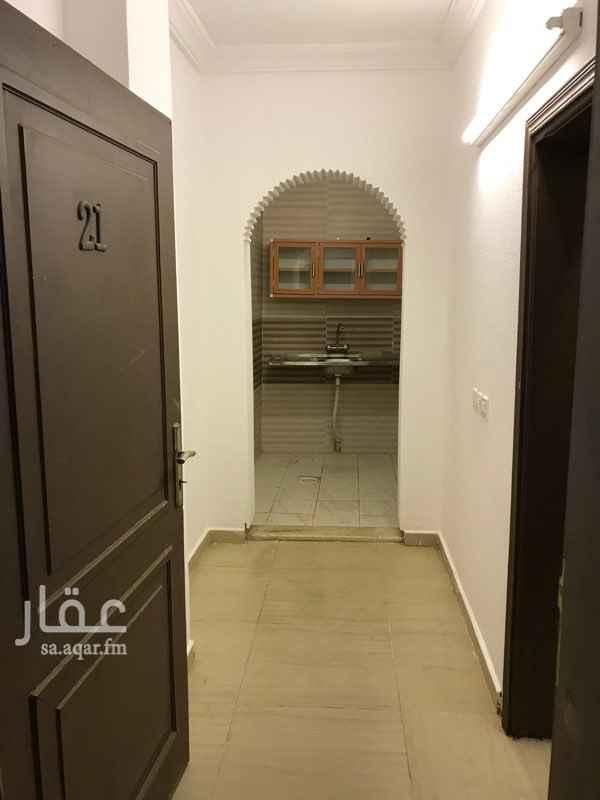 شقة للإيجار في شارع عتبه بن ربيع ، حي البوادي ، جدة