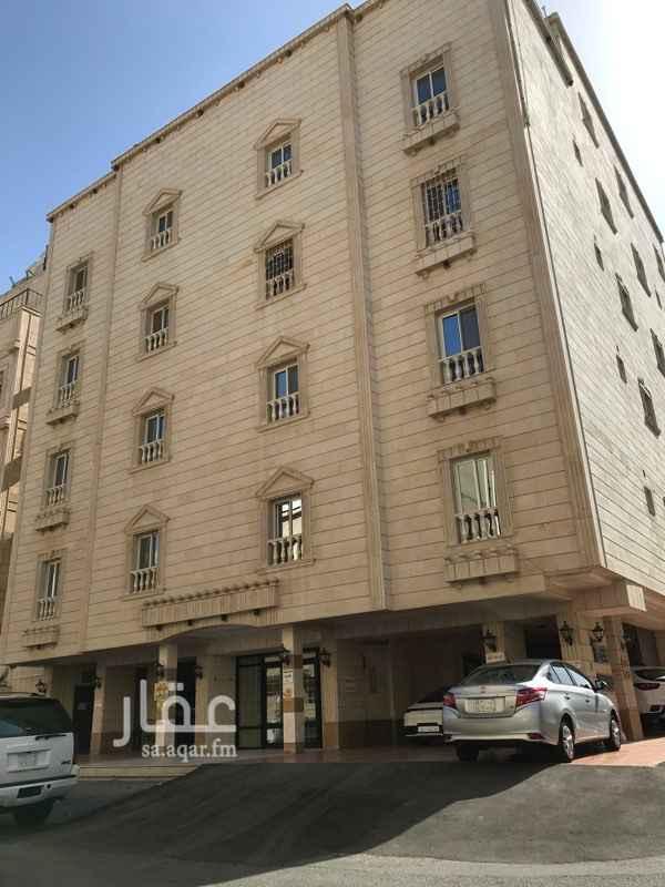 شقة للإيجار في شارع عبدالرحمن بن سهل ، حي البوادي ، جدة ، جدة