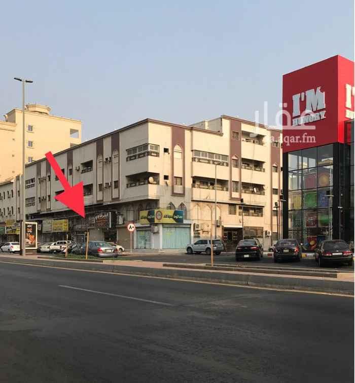 محل للإيجار في شارع حراء ، حي البوادي ، جدة ، جدة