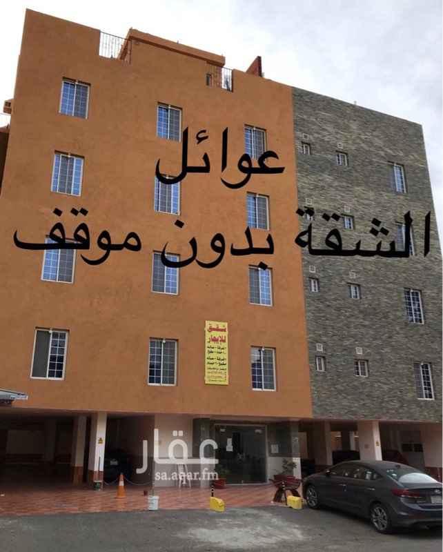 شقة للإيجار في شارع هوذه بن عمرو ، حي النزهة ، جدة ، جدة