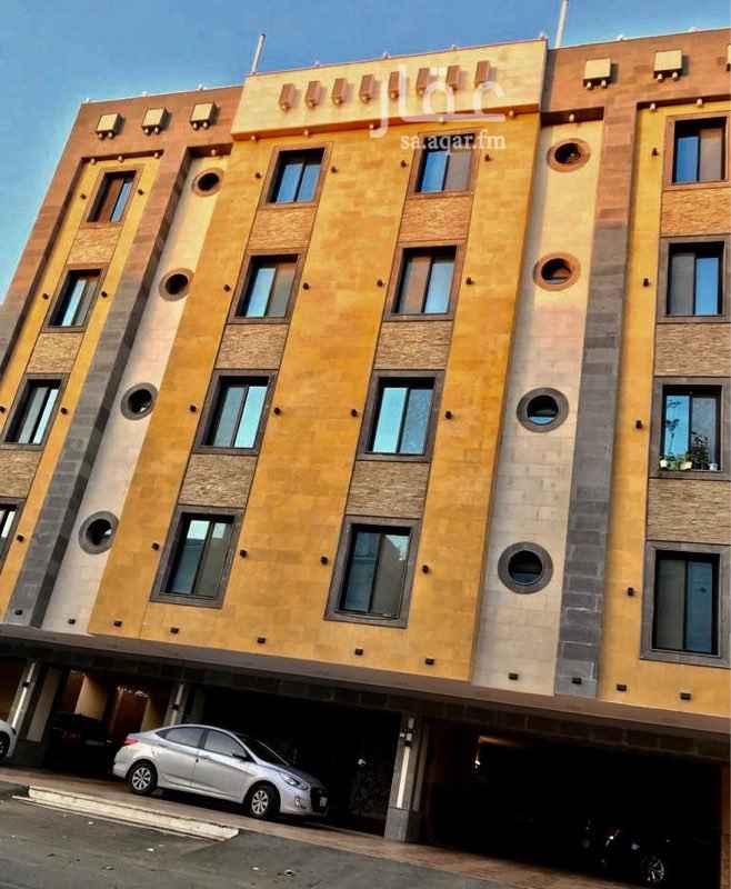 شقة للإيجار في شارع عتبه بن ربيع ، حي البوادي ، جدة ، جدة