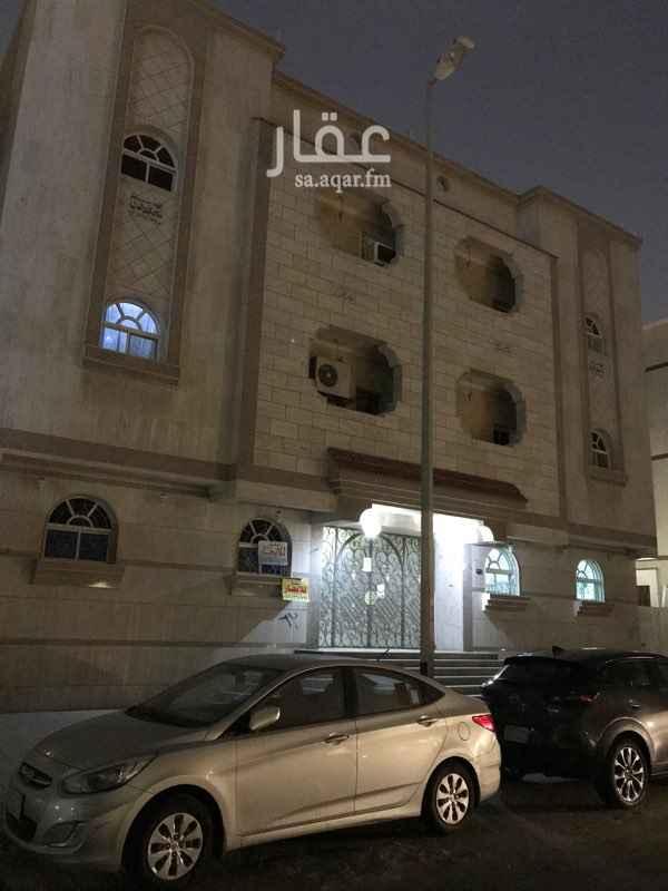 شقة للإيجار في شارع الحارث بن قيس ، حي البوادي ، جدة ، جدة
