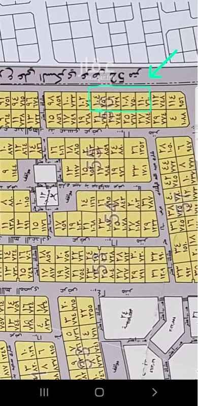 أرض للبيع في شارع سهل بن سعد الساعدي ، حي الرانوناء ، المدينة المنورة ، المدينة المنورة