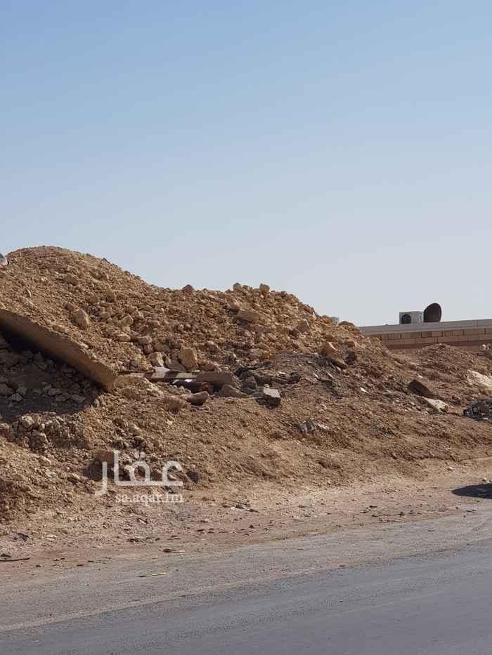 أرض للبيع في شارع عبدالعزيز الفريح ، حي المناخ ، الرياض ، الرياض