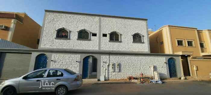 فيلا للبيع في شارع الصوارمه ، حي طويق ، الرياض ، الرياض