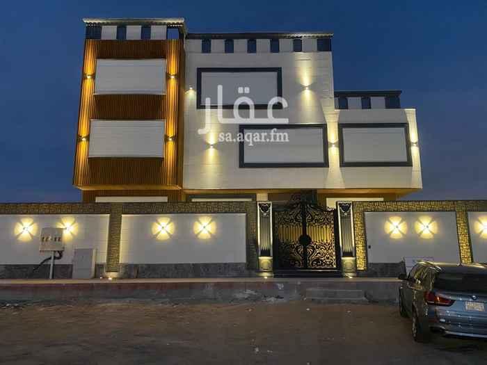 فيلا للإيجار في شارع أحمد بن شبيب ، حي بني بياضة ، المدينة المنورة ، المدينة المنورة