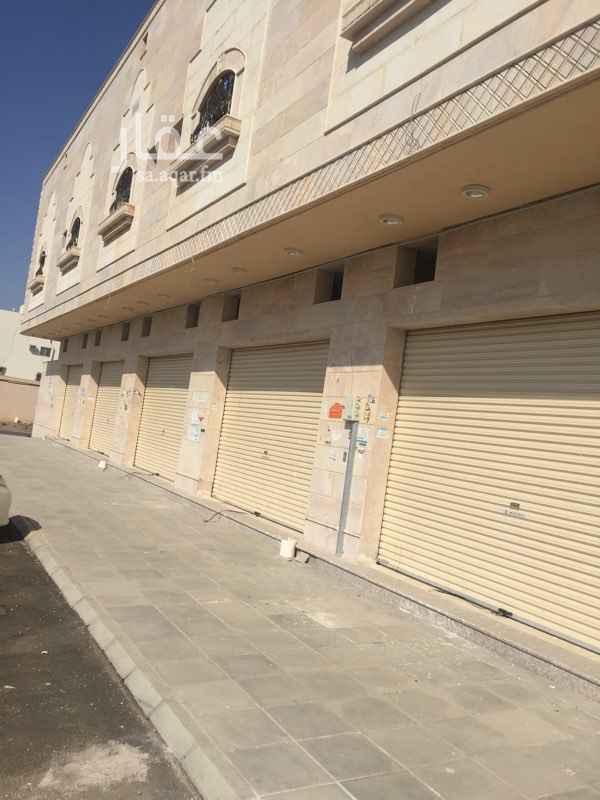 محل للإيجار في طريق الملك سعود, الدفاع, المدينة المنورة