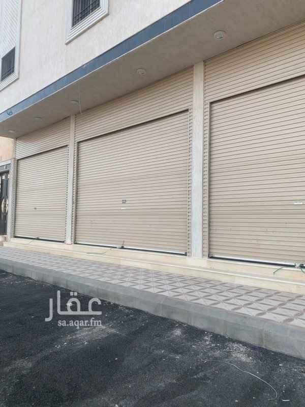 محل للإيجار في شارع الامام ابن ماجة ، حي الدفاع ، المدينة المنورة