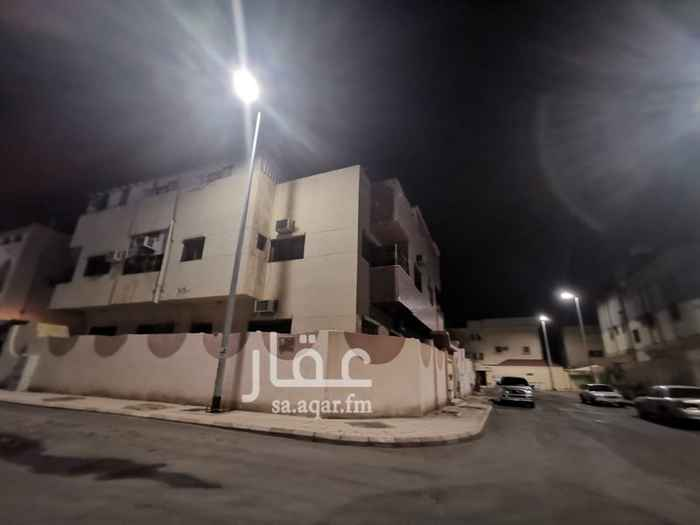 عمارة للبيع في شارع النعمان بن راشد ، حي الدفاع ، المدينة المنورة