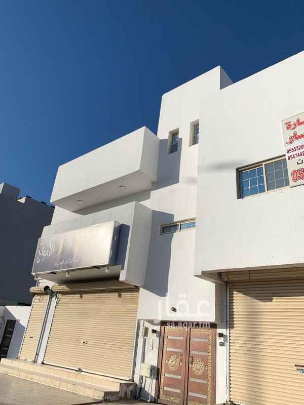 عمارة للإيجار في شارع الربيع الأنصاري ، حي الدفاع ، المدينة المنورة ، المدينة المنورة