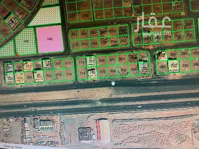 أرض للبيع في شارع ام حبيب بنت العباس ، حي طيبة ، المدينة المنورة ، المدينة المنورة