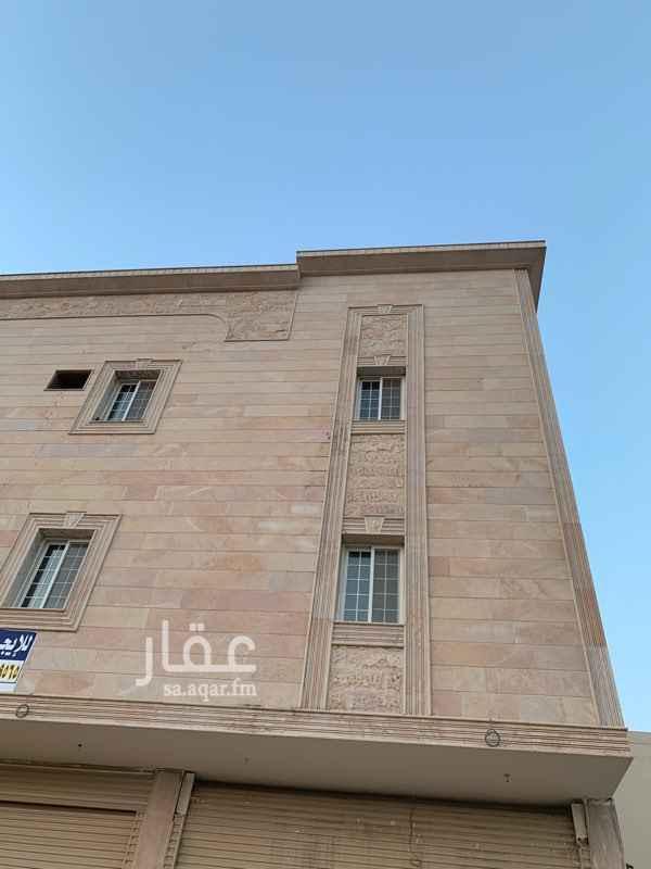 عمارة للإيجار في شارع الامام مسلم ، حي قلعة مخيط ، المدينة المنورة ، المدينة المنورة