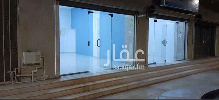 محل للإيجار في شارع بكر بن الشداخ ، حي مذينب ، المدينة المنورة ، المدينة المنورة