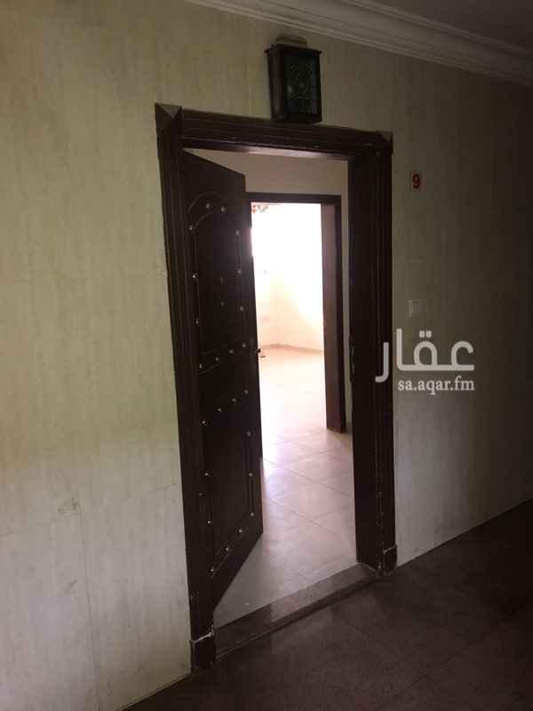 شقة للإيجار في شارع زيد بن الخطاب ، حي الملز ، الرياض ، الرياض