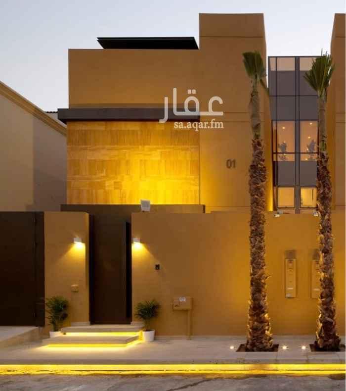 فيلا للبيع في شارع الحلقة ، حي هجرة لبن ، الرياض ، الرياض
