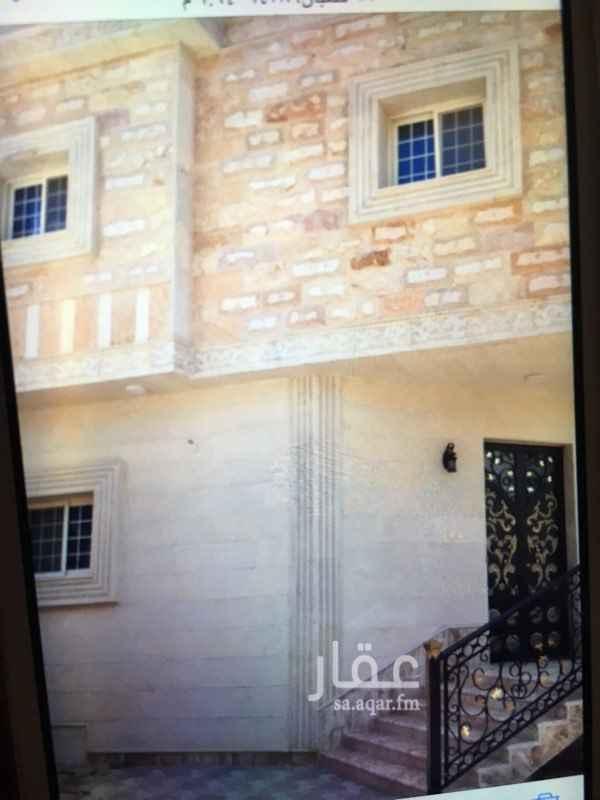 فيلا للإيجار في حي ، شارع احمد المصري ، حي الرانوناء ، المدينة المنورة ، المدينة المنورة