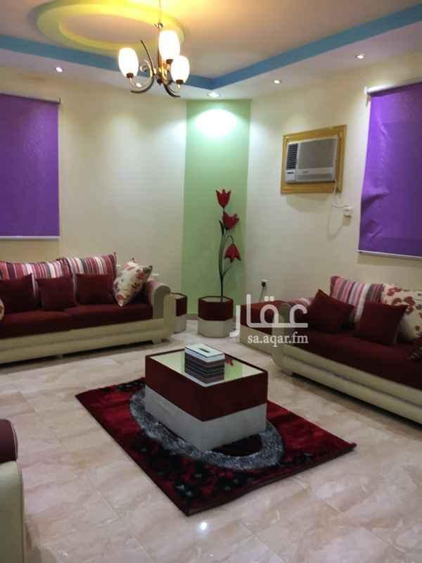 شقة للإيجار في شارع سليمان بن خلف ، حي الرانوناء ، المدينة المنورة